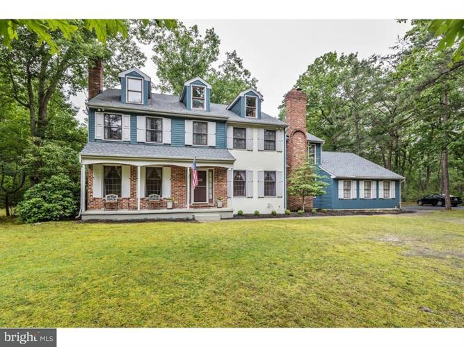 3 Stags Leap Court, Tabernacle, NJ - USA (photo 1)