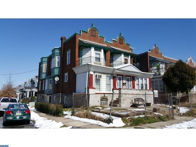1137 W Wingohocking St, Philadelphia, PA - USA (photo 1)
