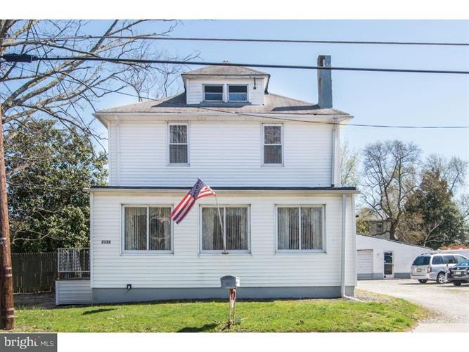2133 Garwood Road, Erial, NJ - USA (photo 1)