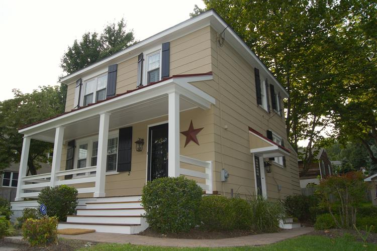 161 E Matsonford Road, Conshohocken, PA - USA (photo 1)