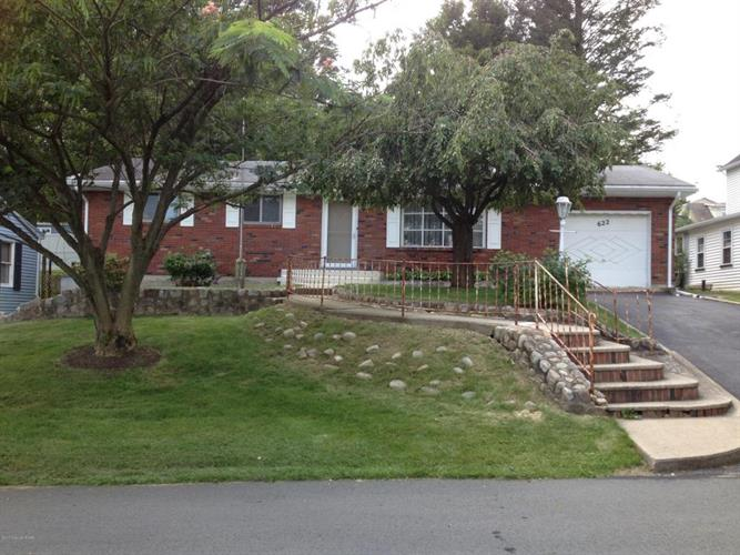 622 Shawnee St, Roseto, PA - USA (photo 1)