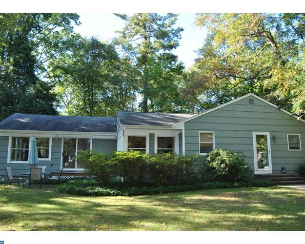 422 Clarksville Rd, Princeton Junction, NJ - USA (photo 1)