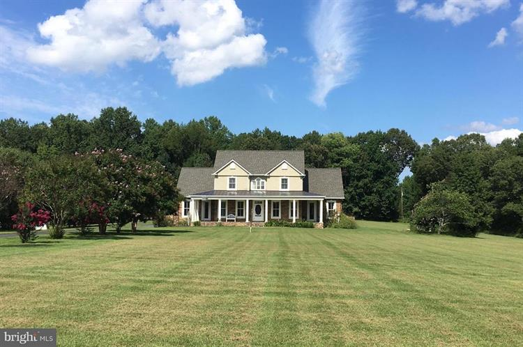 2 Hartwood Meadows Drive, Fredericksburg, VA - USA (photo 1)