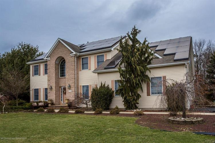 2346 Donna Dee Court, Toms River, NJ - USA (photo 2)