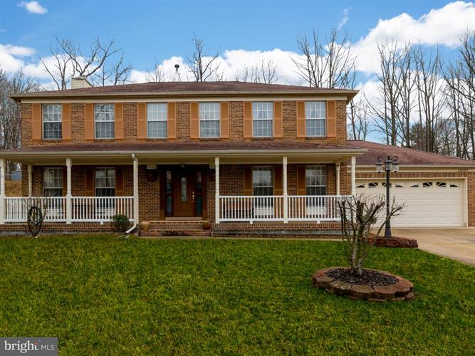 12209 Stanfield Court, Bowie, MD - USA (photo 1)