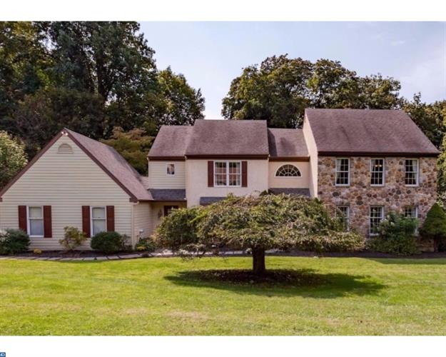 841 Penns Way, West Chester, PA - USA (photo 1)