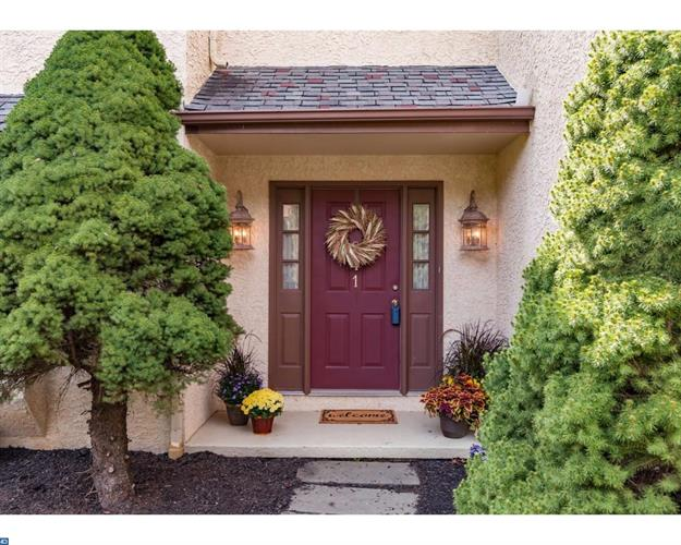 841 Penns Way, West Chester, PA - USA (photo 3)