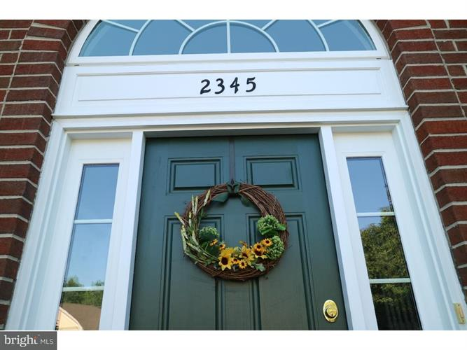 2345 Rosemont Terrace, Furlong, PA - USA (photo 2)