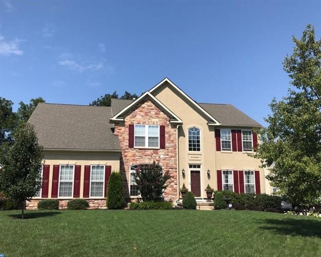 422 Dartmouth Ln, West Grove, PA - USA (photo 1)