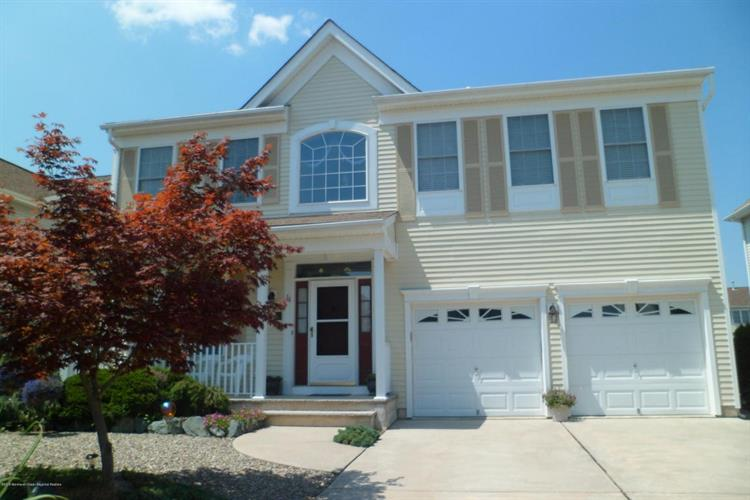 11 Jibsail Drive, Bayville, NJ - USA (photo 1)