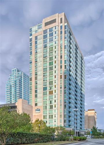 20 Newport Parkway, Unit 315 315, Jersey City, NJ - USA (photo 1)