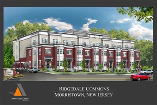 68-74 Ridgedale Avenue Unit 20, Morristown, NJ - USA (photo 1)