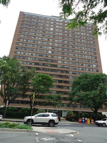 135 Montgomery St 20-j, Jersey City, NJ - USA (photo 1)