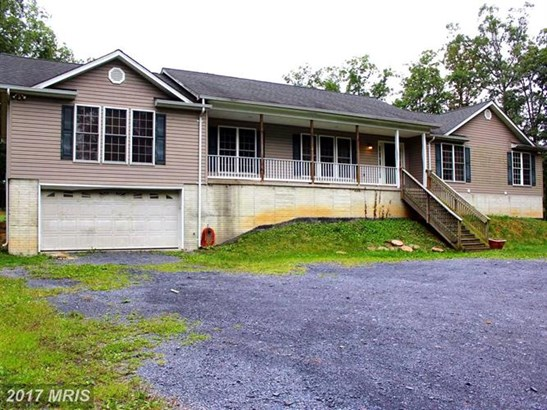1426 Ridgeway Rd, Front Royal, VA - USA (photo 1)