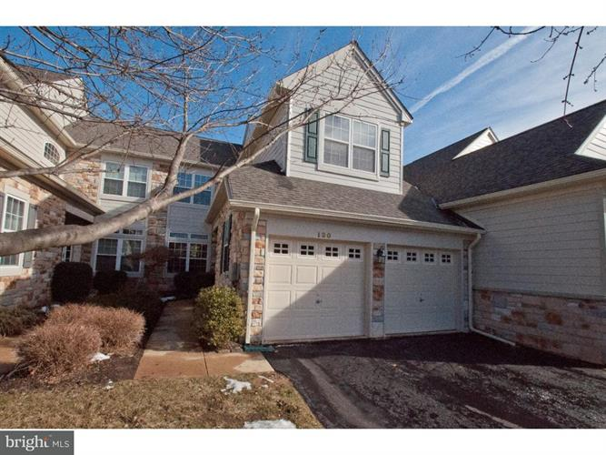 120 Augusta Drive, West Chester, PA - USA (photo 1)