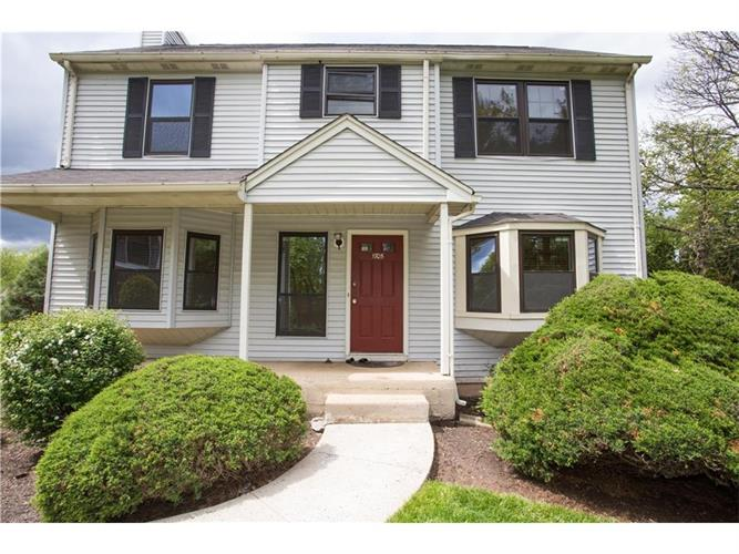 1705 Deerfield Drive 1705, Edison, NJ - USA (photo 1)