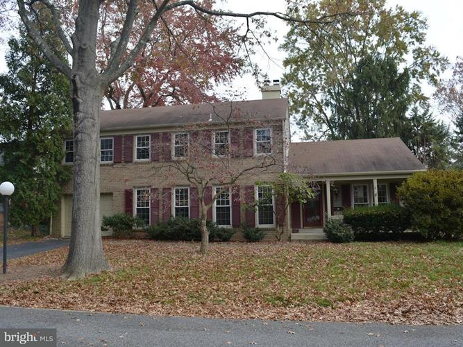 18925 Meadow Fence Road N, Gaithersburg, MD - USA (photo 1)