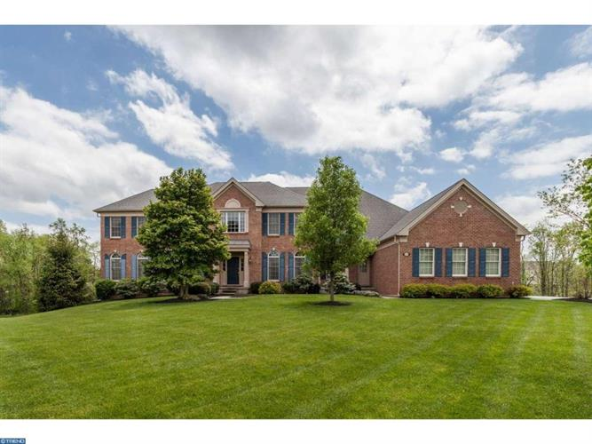 323 Constitution Dr, Collegeville, PA - USA (photo 1)