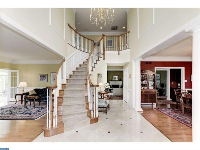 323 Constitution Dr, Collegeville, PA - USA (photo 2)