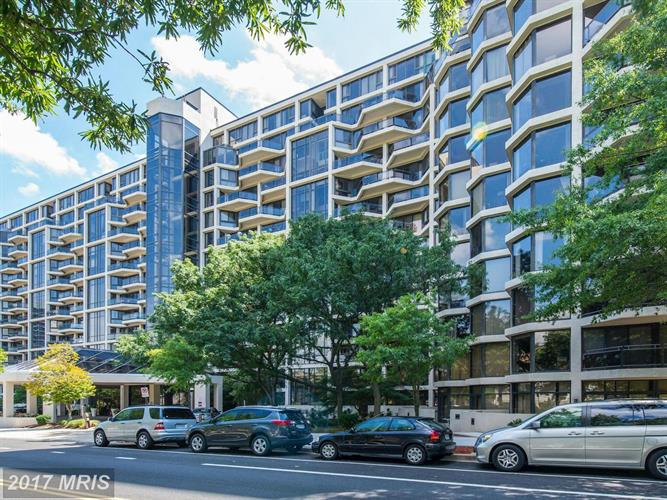 1530 Key Blvd #1324, Arlington, VA - USA (photo 3)