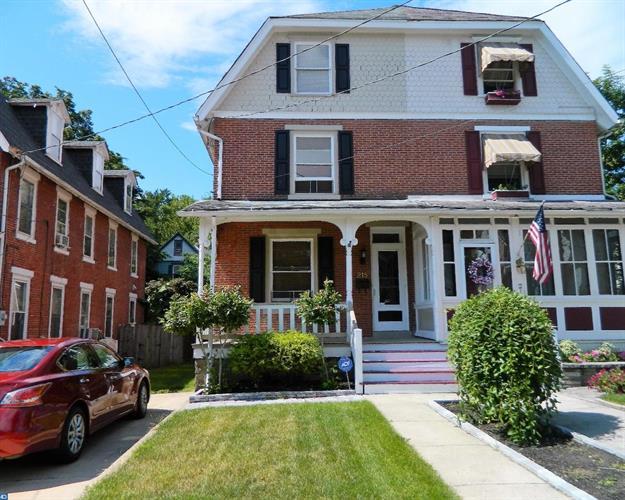215 Hunter St, Woodbury, NJ - USA (photo 1)