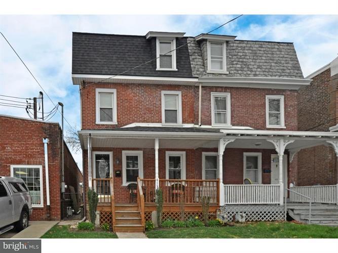 413 Cottman Street, Jenkintown, PA - USA (photo 1)