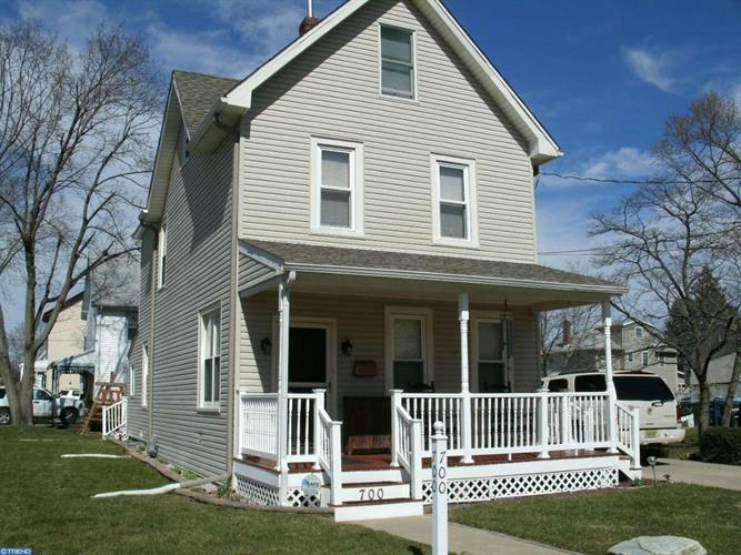 700 Franklin St, Delanco Township, NJ - USA (photo 1)