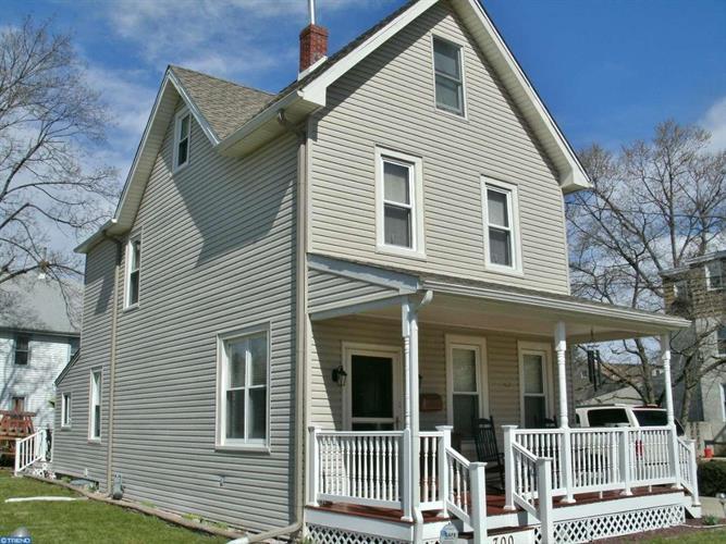 700 Franklin St, Delanco Township, NJ - USA (photo 3)