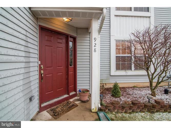 928 Thoreau Lane, Williamstown, NJ - USA (photo 1)