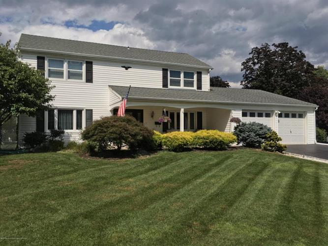 183 Van Brackle Road, Aberdeen, NJ - USA (photo 2)