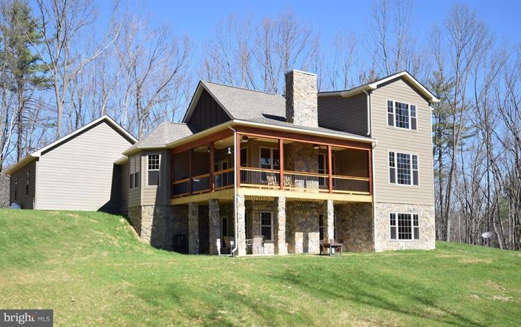 497 Mountain Brook Lane, Bentonville, VA - USA (photo 1)