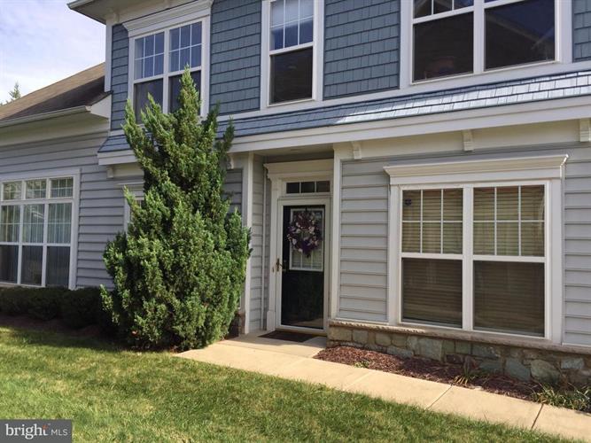 7218 Winterfield Terrace, Laurel, MD - USA (photo 1)