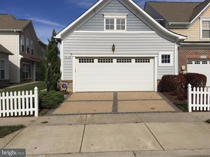 7218 Winterfield Terrace, Laurel, MD - USA (photo 2)