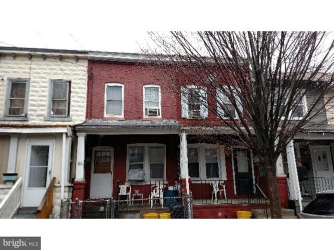 66 Hobart Avenue, Trenton, NJ - USA (photo 1)