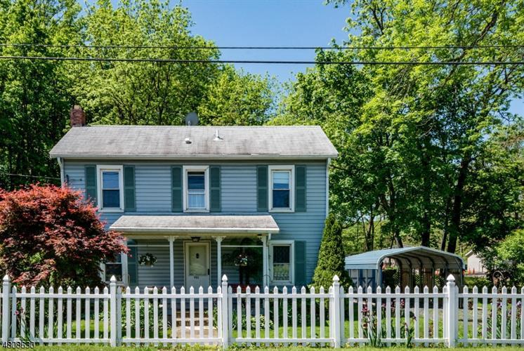 403 Hope-great Meadows Rd, Blairstown, NJ - USA (photo 1)