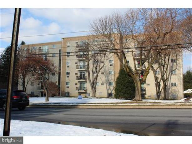 3421 West Chester Pike B45, Newtown Square, PA - USA (photo 1)