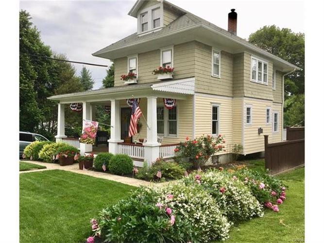 426 Easton, Riegelsville, PA - USA (photo 4)