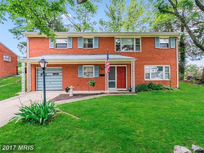 8116 Ainsworth Ave, Springfield, VA - USA (photo 1)