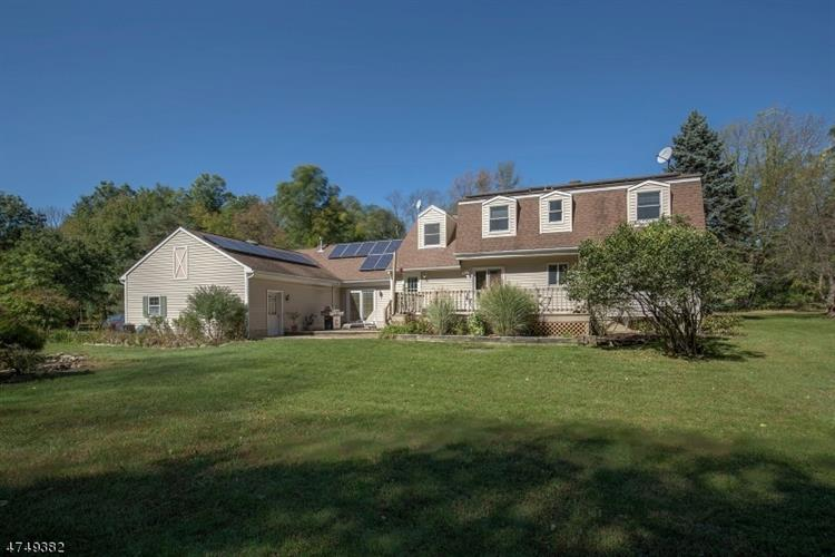 3 Cross Brook Dr, Tewksbury Township, NJ - USA (photo 1)