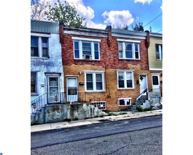 310 Clayton St, Chester, PA - USA (photo 1)