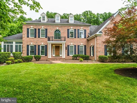 3413 Tilton Valley Drive, Fairfax, VA - USA (photo 1)