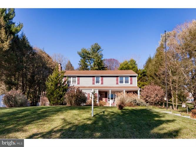 33 Constitution Drive, Chadds Ford, PA - USA (photo 1)