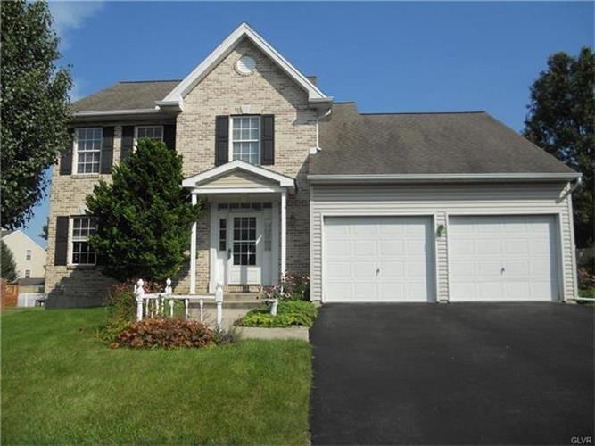 2330 Black Forest Drive, Coplay, PA - USA (photo 1)