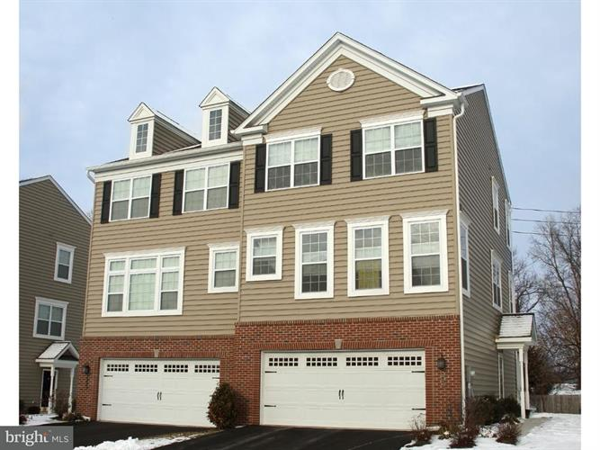115 Carillon Hill Lane, Sellersville, PA - USA (photo 1)