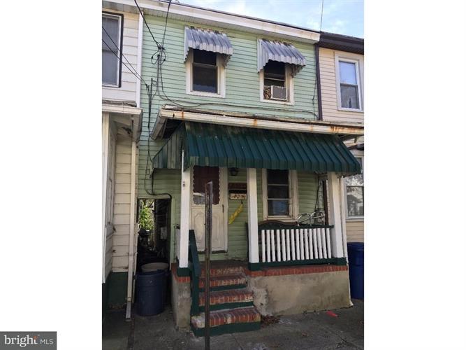 28 Budd Street, Mount Holly, NJ - USA (photo 1)