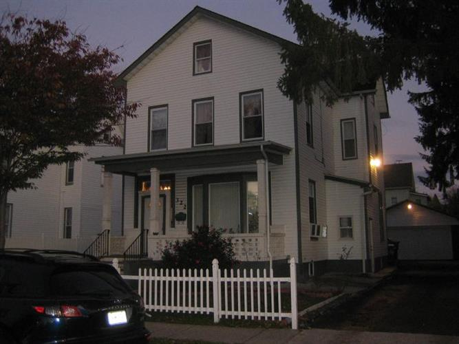 320-22 E 5th St, Plainfield, NJ - USA (photo 1)