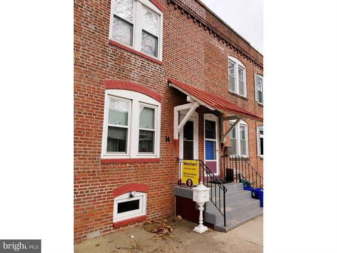 14 Amboy Avenue, Roebling, NJ - USA (photo 1)