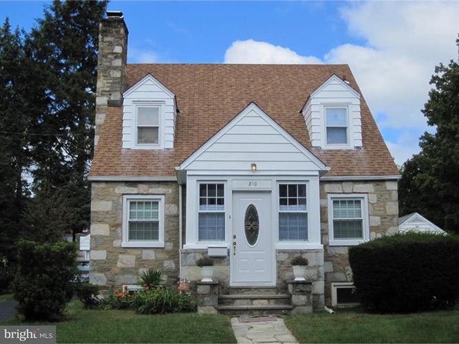 810 Rowland Avenue, Cheltenham, PA - USA (photo 1)
