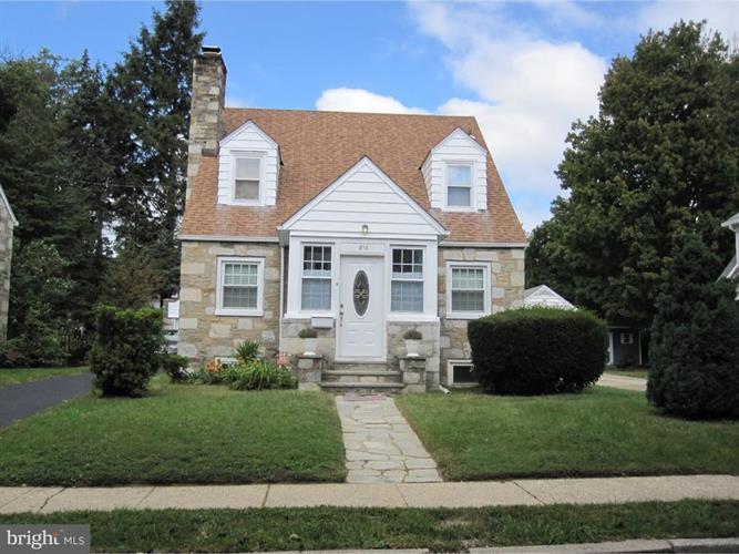 810 Rowland Avenue, Cheltenham, PA - USA (photo 4)