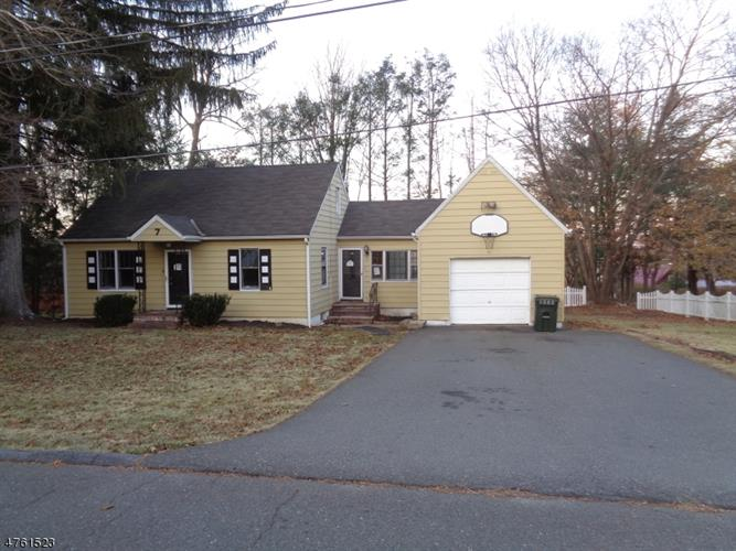 7 Clearwater Rd, Mount Olive, NJ - USA (photo 1)